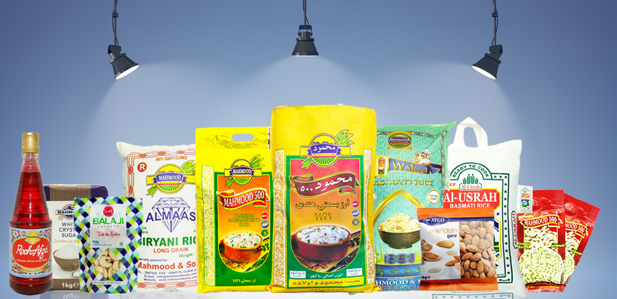 Mahmood and Sons All Products