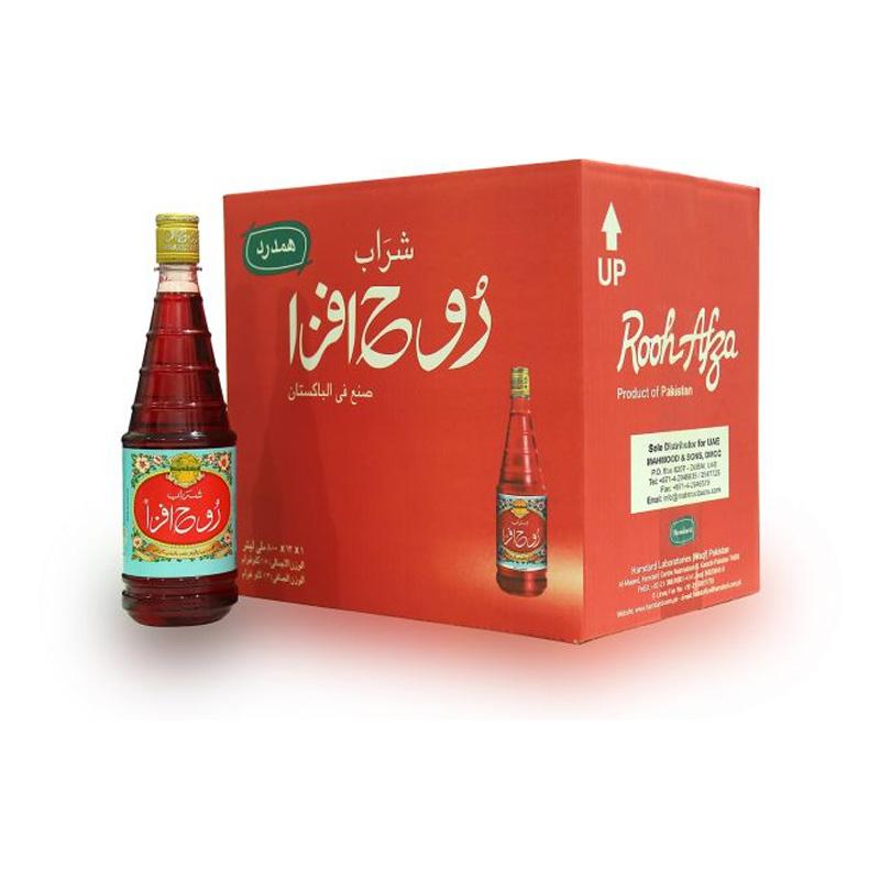 Humdard Rooh Afza