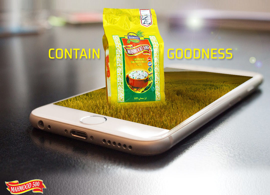 Mahmood 500 contain goodness of nature
